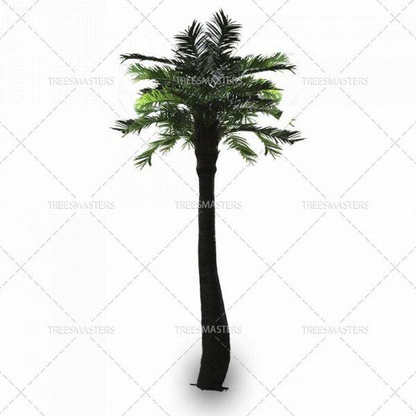 Искусственная пальма 4м