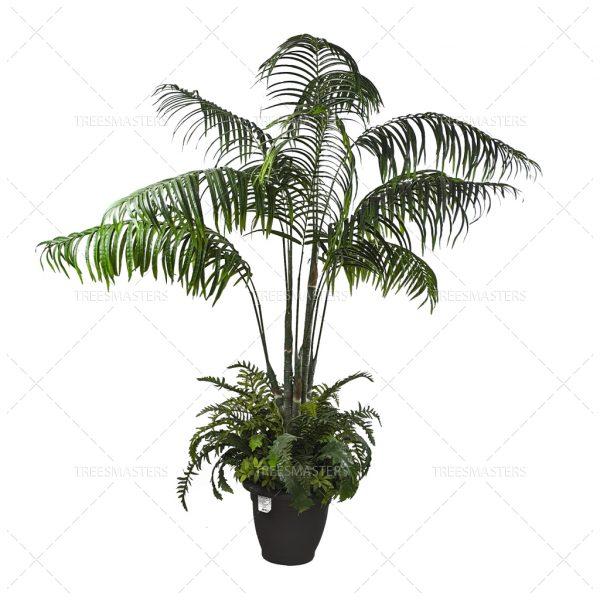 Искусственная пальма Арека, 90-200см
