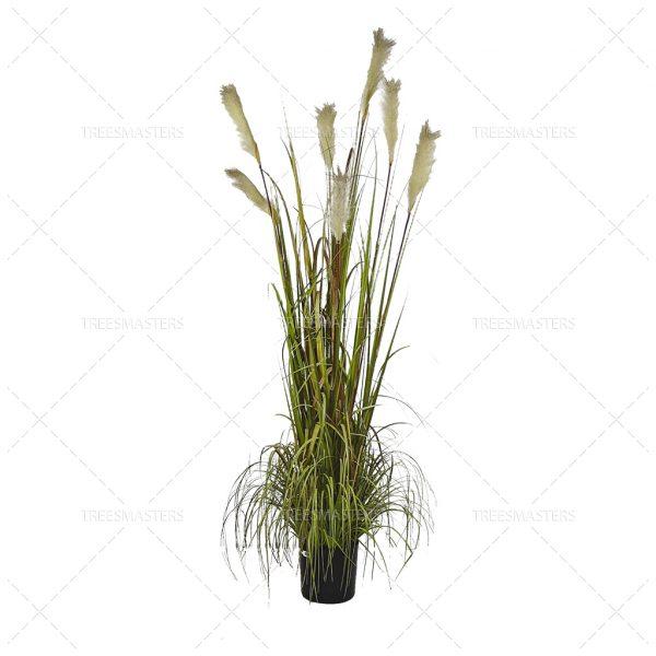 Искусственная трава Осока, 100-170см