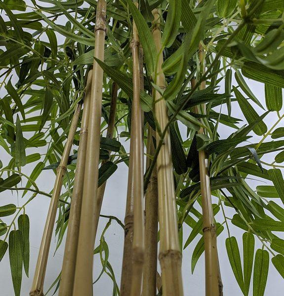 Искусственные кусты Бамбука, 70-200см