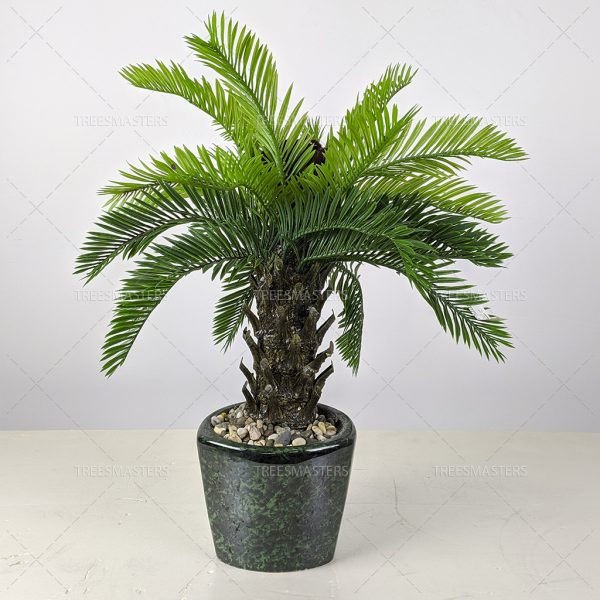 Искусственная пальма, 50-150см