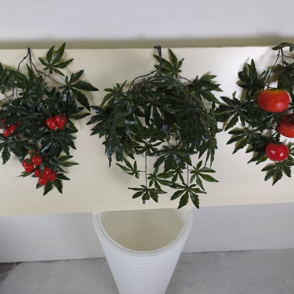 Искусственные ветки томатные
